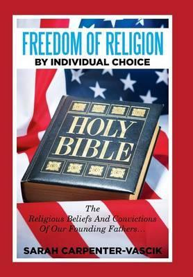 Freedom of Religion by Individual Choice