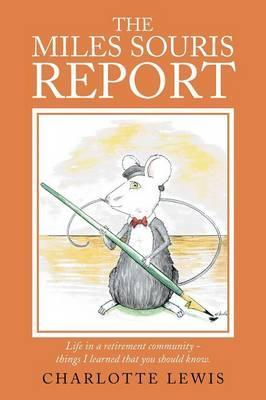 The Miles Souris Report