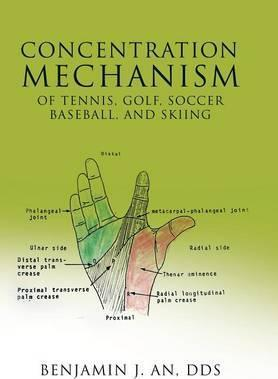 Concentration Mechanism of Tennis, Golf, Soccer, Baseball, and Skiing