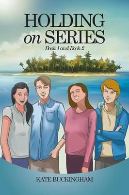 Holding on Series Book 1 and Book 2
