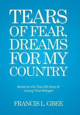 Tears of Fear, Dreams for My Country