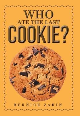 Who Ate the Last Cookie?