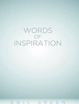 Words of Inspiration