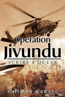 Operation Jivundu
