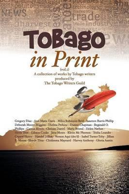 Tobago in Print