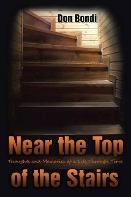 Near the Top of the Stairs