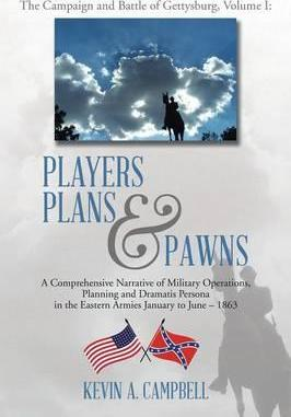 Players Plans & Pawns