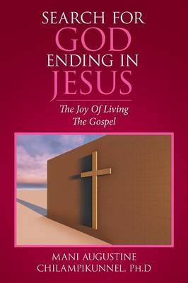 Search for God Ending in Jesus