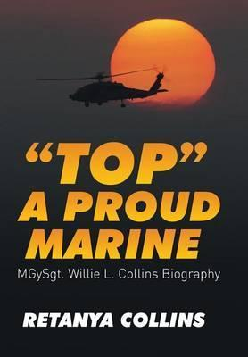 Top a Proud Marine