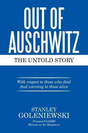 Out of Auschwitz