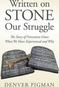 Written on Stone Our Struggle