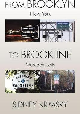 From Brooklyn to Brookline