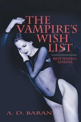 The Vampire's Wish List