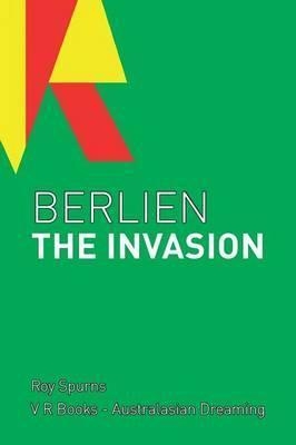 Berlien the Invasion