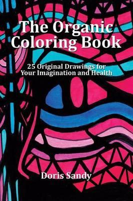 The Organic Coloring Book