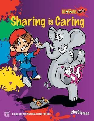 Sharing Is Caring