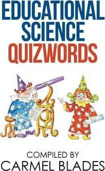 Educational Science Quizwords