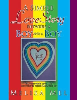 A Simple Love Story Between a Boy and a Boy