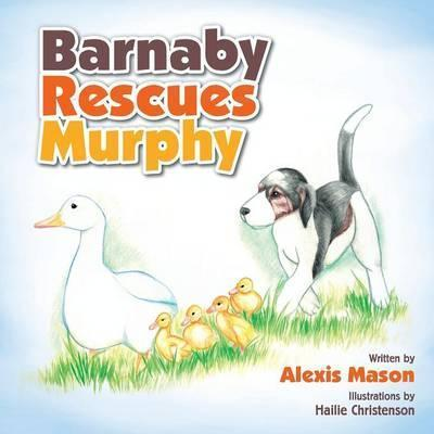 Barnaby Rescues Murphy