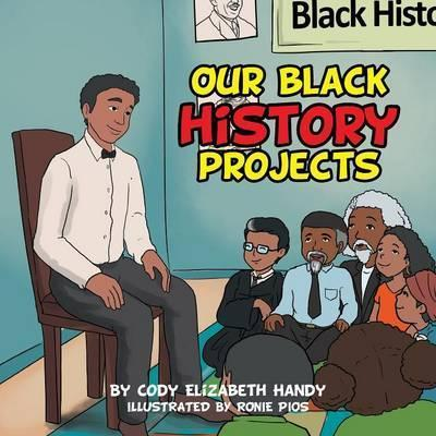 Our Black History Projects