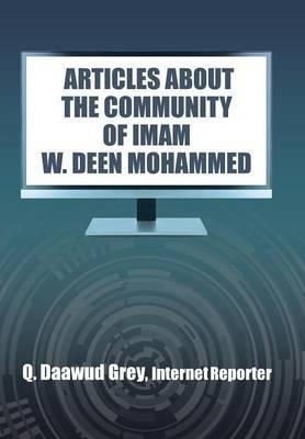 """Articles about the Community of Imam W. Deen Mohammed"""
