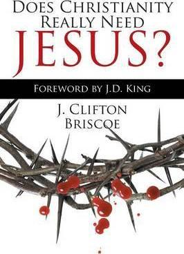 Does Christianity Really Need Jesus?