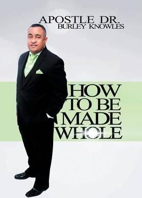 How to Be Made Whole
