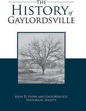 The History of Gaylordsville