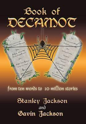 Book of Decamot