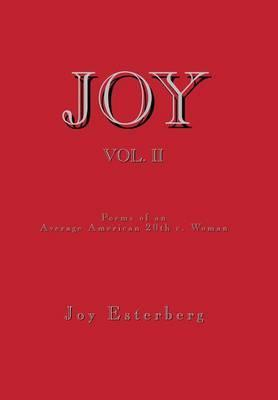Joy Vol. II