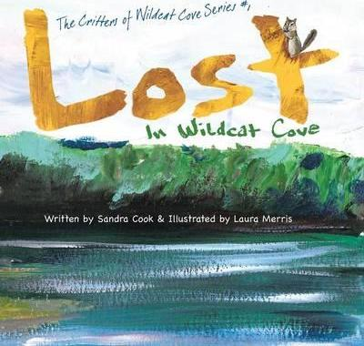 Lost in Wildcat Cove