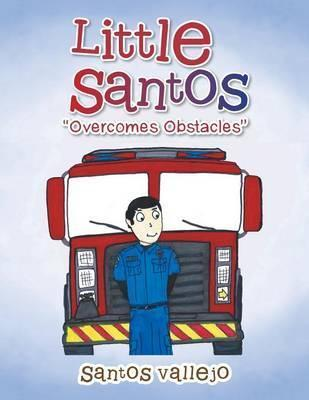 Little Santos Overcomes Obstacles