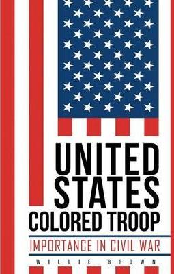 United States Colored Troop