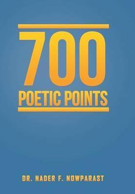 700 Poetic Points