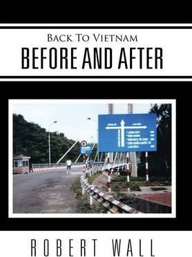 Back to Vietnam Before and After