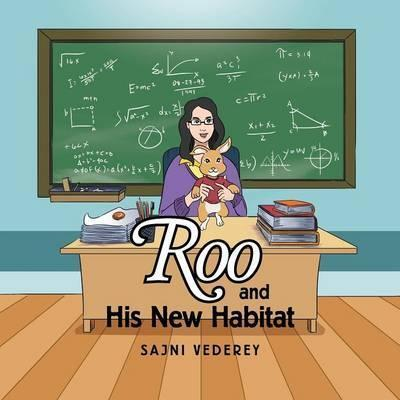 Roo and His New Habitat