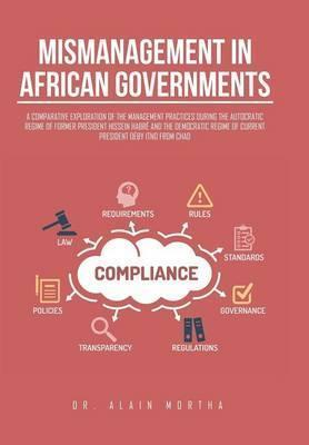 Mismanagement in African Governments