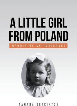 A Little Girl from Poland