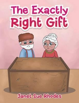 The Exactly Right Gift