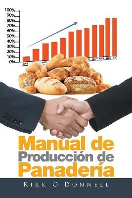 Manual de Produccion de Panaderia
