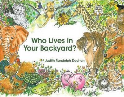 Who Lives in Your Backyard?
