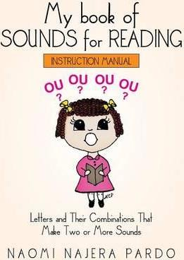 My Book of Sounds for Reading