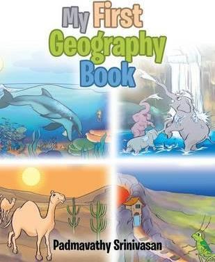 My First Geography Book