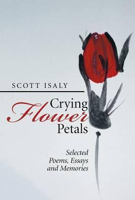 Crying Flower Petals
