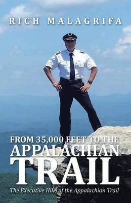 From 35,000 Feet to the Appalachian Trail