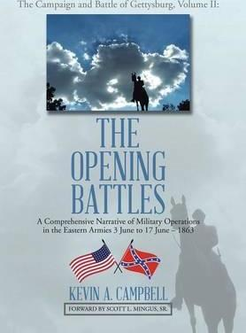 The Opening Battles