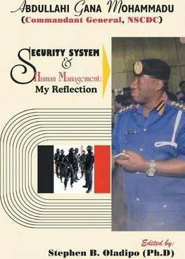 Security System & Human Management
