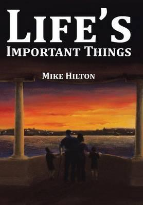 Life's Important Things