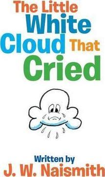 The Little White Cloud That Cried