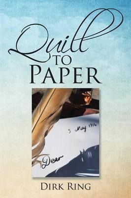 Quill to Paper